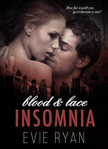 INSOMNIA (Blood & Lace Book 1)