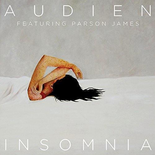Insomnia [feat. Parson James]